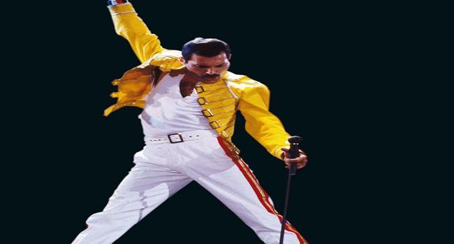 Para celebrar el cumpleaños 73 de Freddie Mercury, estrenan video