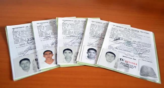 ¿Estás tramitando tu cartilla militar en Puebla capital? Atento