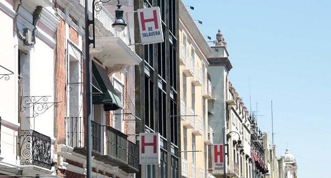Hasta 2 años para recuperar ocupación hotelera en Puebla, estima asociación