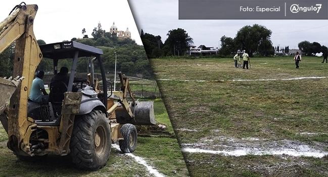 Preparan 23 pagos tras daños a predios por obras en administraciones pasadas