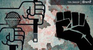 Red Puebla de Periodistas exige mayor seguridad para el gremio