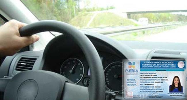 Lanzan licitación para asegurar a conductores que tramiten licencia en 2018