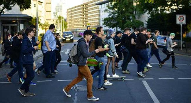 Ya puedes asegurarte contra accidentes de Pokémon Go. Foto: Zócalo Saltillo