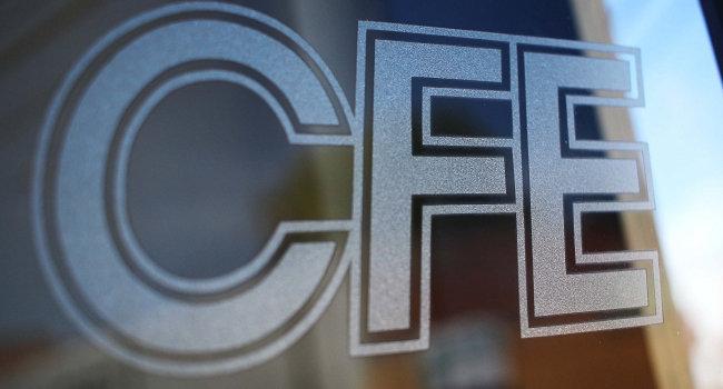 CFE alerta sobre correos electrónicos