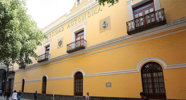 BUAP evaluará trabajo de funcionarios para verificar cumplimiento. Foto: EsImagen/José Castañares