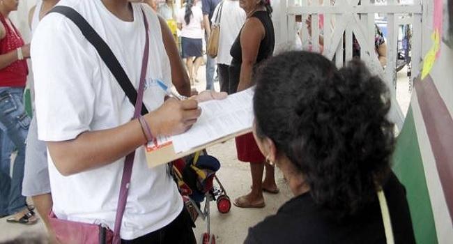 INE acredita a 18 encuestadores de salida para elección de Puebla