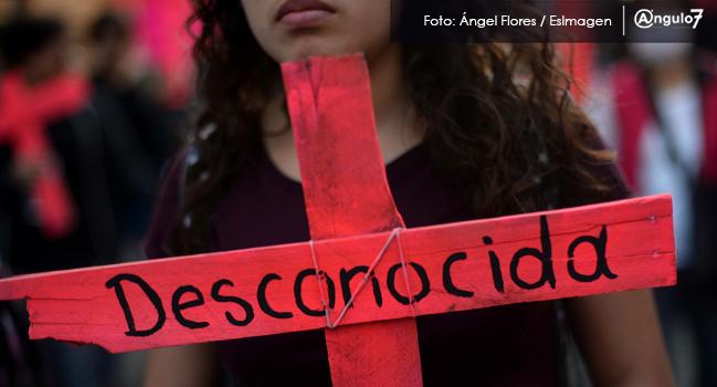 Puebla registra 9 presuntos feminicidios durante enero; baja 25%: Odesyr
