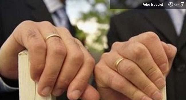 Congreso incluirá ideas de ONGs en ley de matrimonios igualitarios