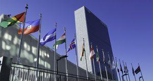 ONU y México crean fondo para combatir el cambio climático en el Caribe. Foto: SRE