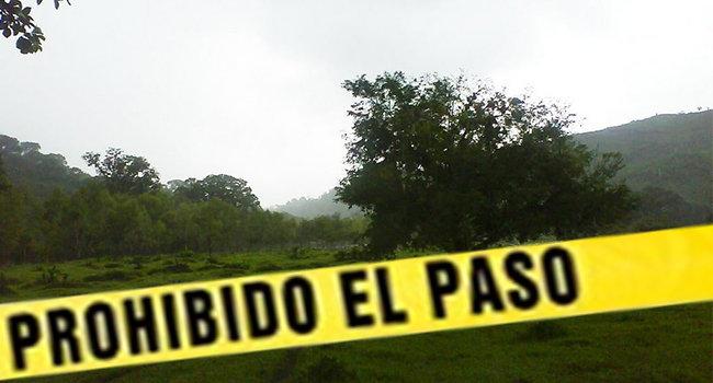 En Tlaxcala, hallan cuerpos de 4 poblanos detenidos por la Marina