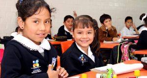Este lunes, reiniciarán clases 3 mil 341 escuelas en Puebla: SEP