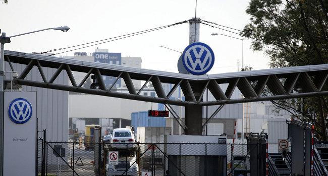 VW responde a sindicato con contrapropuesta de 3% de alza salarial