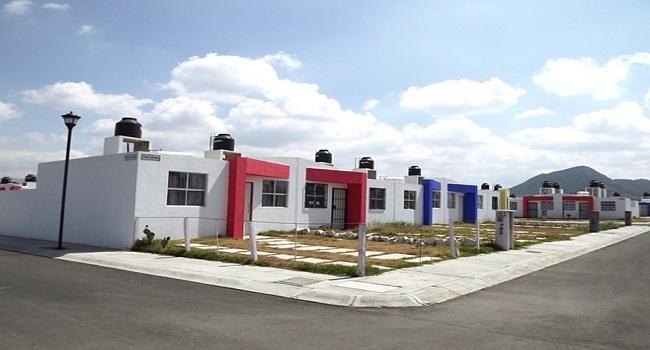 Sindicato exige a Infonavit no construir viviendas de 40 metros. Foto: Especial
