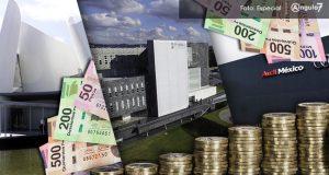 Gobierno estatal aún debe 6,821 mdp por plataforma Audi, MIB y CIS: baja 4.9%