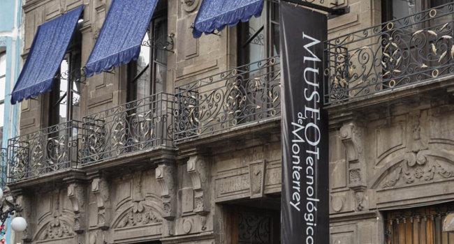 Museo del TEcnológico de Monterrey