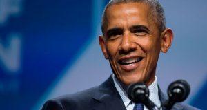 """Necesario aplicar """"fuerte control"""" a políticas de Trump: Obama"""