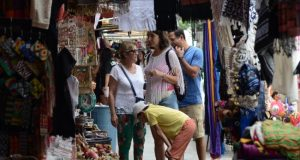 Turismo municipal de Puebla tendría 18.5% menos de dinero en 2018