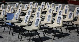 Para caso Ayotzinapa, CIDH dará asesoría y GIEI podrá regresar
