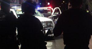 Acusan agresión de policías de Tránsito contra activista poblano