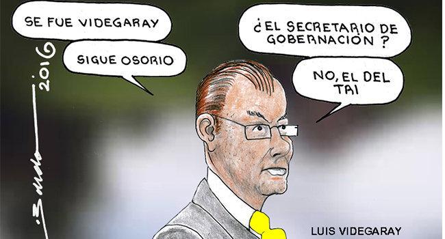 Foto: José Castañares / EsImagen