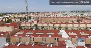 Con convenio, Infonavit y CMIC verificarán calidad de viviendas. Foto: José Castañares / EsImagen