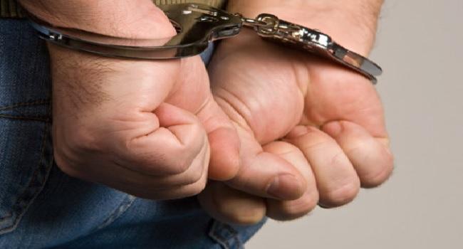Detienen a presunto responsable de violar a menor de edad en 2009