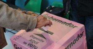 Fepade vinculan a tres personas por delitos en elección de 2015 en Puebla. José Castañares / EsImagen