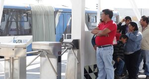 Rehabilitación de terminales de RUTA 1 costará 15.9 mdp