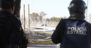 No llega aumento salarial para policías municipales ni estatales, acusan
