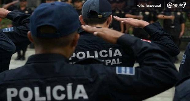 Comuna no puede cruzar brazos ante déficit de policías