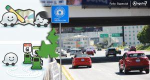 Puebla, la peor ciudad de México para conducir: Waze