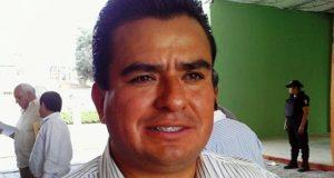Diputado Carlos Barragán coordinará campaña de Meade en Puebla