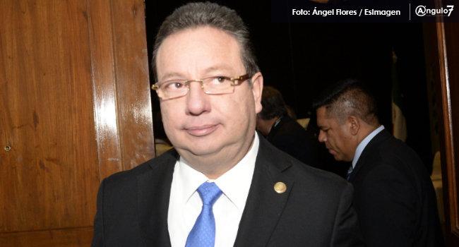 Castañón se retira de la política tras muertes de Martha Erika y RMV