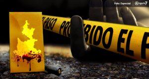 Personas con bajo ingreso, las más vulnerables a homicidios en Puebla: CNDH