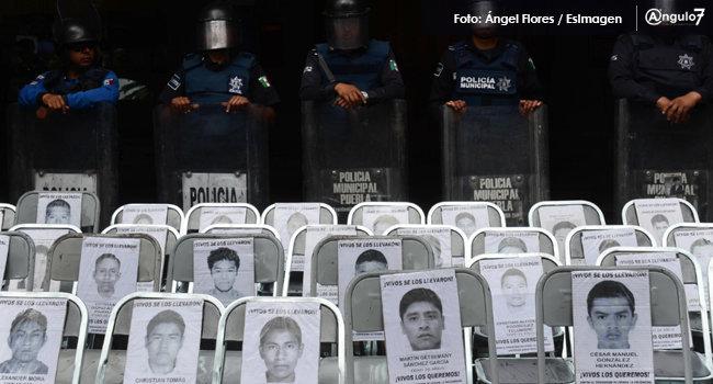 Normalistas de Ayotzinapa murieron; ya no busquen:testigo