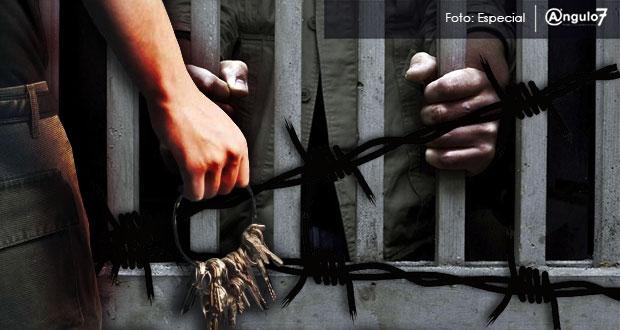 Cereso de Puebla es considerada la segunda prisión más corrupta del país