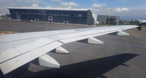 En enero, sube 17.2% traslado de pasajeros en aeropuerto de Puebla