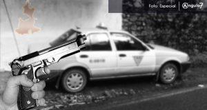 Vinculan a proceso a dos por robo de vehículo en Huauchinango