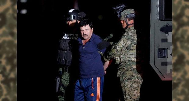 Ordenan liberar a exdirector del penal de donde se escapó El Chapo
