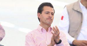 Exigen expulsar del PRI a Peña Nieto por derrota electoral de 2018