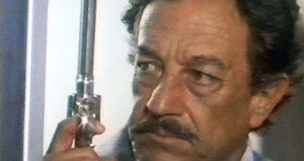 A los 94 años, fallece el actor mexicano Mario Alamada. Foto: Sopitas