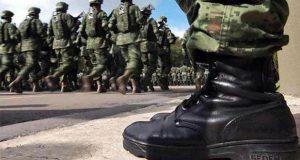 Hasta 2016, Puebla el 4º con más bases militares de 24 estados: Centro Prodh