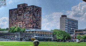 Hallan cadáver de estudiante en la UNAM