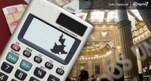 Diputados de Puebla dictaminarán más cuentas públicas antes de irse