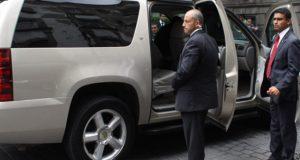 Barbosa quitará escoltas a exgobernadores; habrá para servidores y mandatario