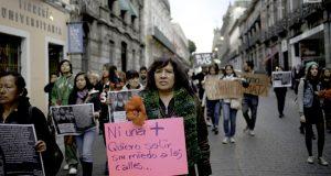 Puebla no garantiza la reparación del daño a víctimas de feminicidio: CNDH
