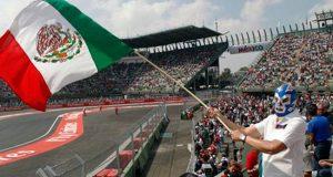 Por cuarta vez, la Fórmula 1 nombre a México su mejor sede de GP