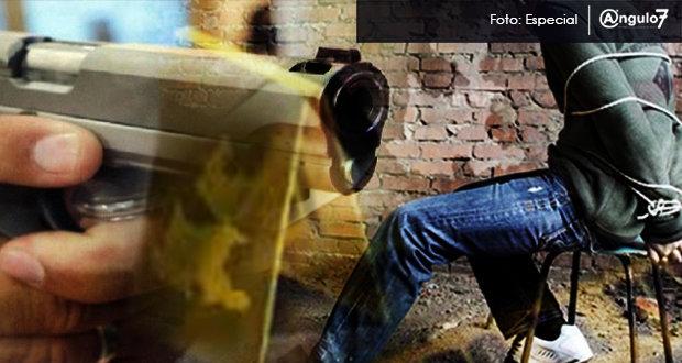 Puebla capital pasa del lugar 16 al tercero en percepción de inseguridad