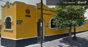 PRI busca desmembrar al PRD para mantenerse en el poder: Quezada