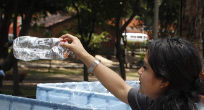 Checa estos 10 consejos para ayudar a cuidar el medio ambiente